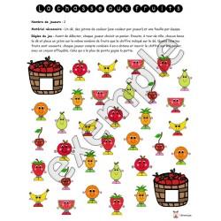 Fruits: la chasse