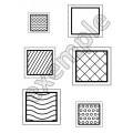 Formes géométriques: mon cahier du carré