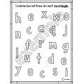 Formes géométriques: mon cahier du rectangle