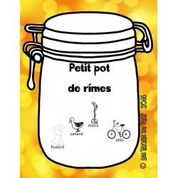 Rimes 1er cycle