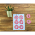 Donuts des multiplications