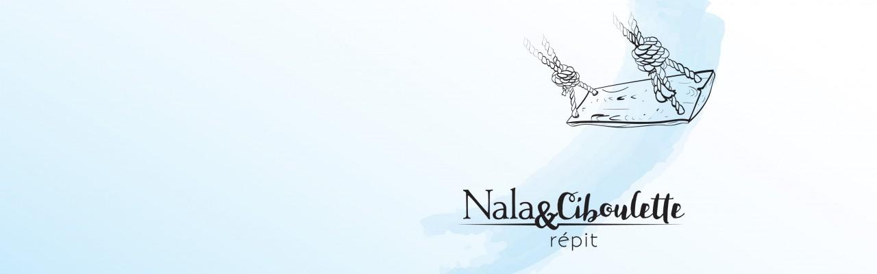 Nala et Ciboulette Répit