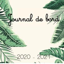 Journal de bord de l'enseignant