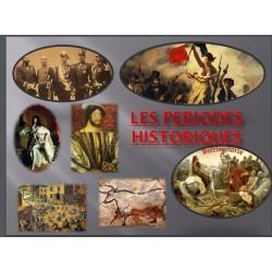 5 powerpoints histoire