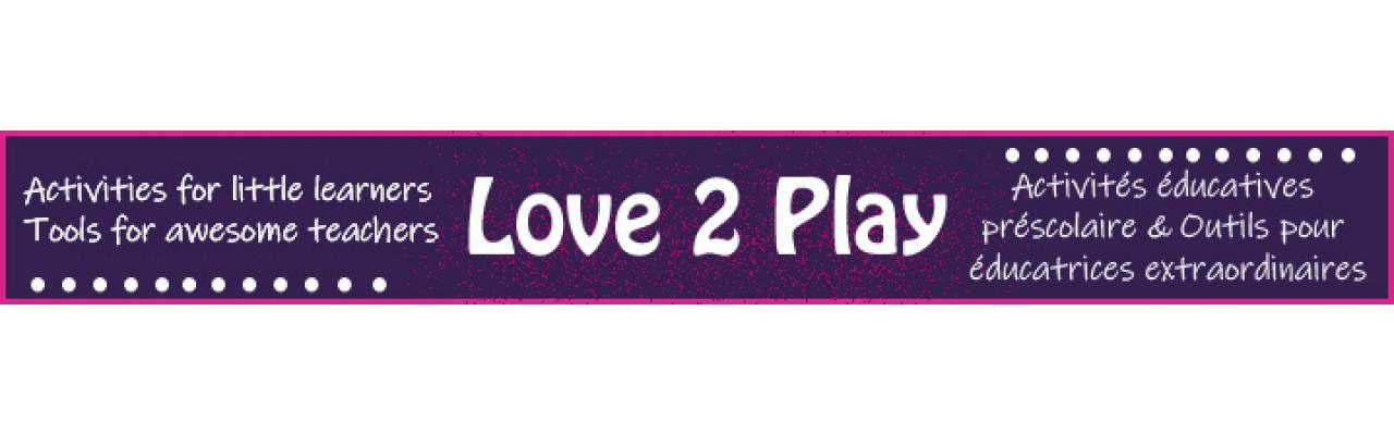 Love 2 Play