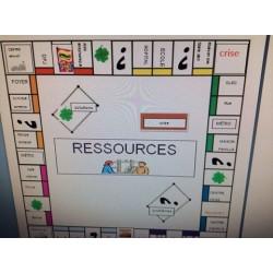 jeu Ressources