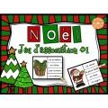 Noël - Jeu d'association #1