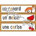 """Le son """"e"""" - jeux et activités"""