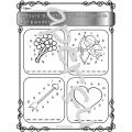 La Saint-Valentin - cahier d'activités