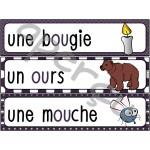 """Le son """"ou"""" - jeux et activités"""