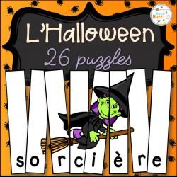 L'Halloween - Puzzles 2
