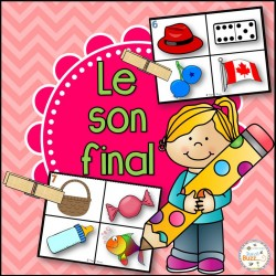 Le son final - trouvez l'intrus