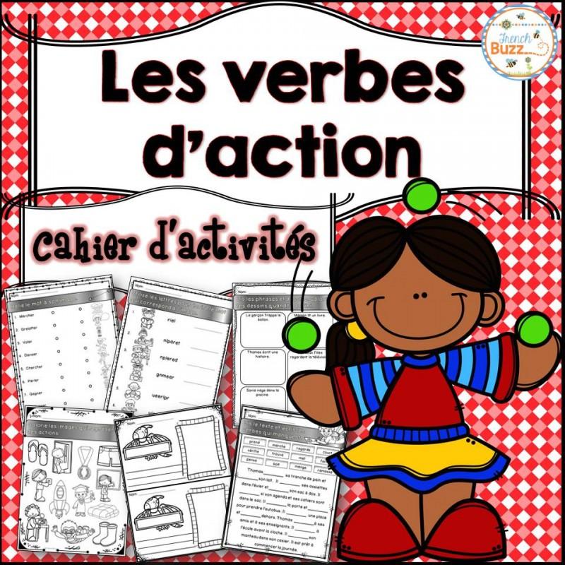 les verbes d u0026 39 action