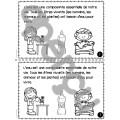L'eau - Livret de lecture informatif