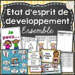 État d'esprit de développement - Ensemble
