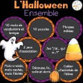 L'Halloween - Ensemble complet