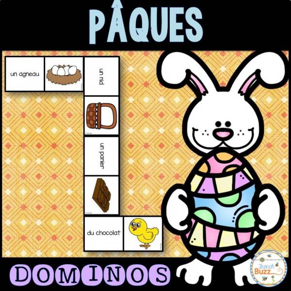 Pâques - Dominos