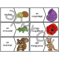 Les sons - Puzzles - Casses-tête - Ensemble
