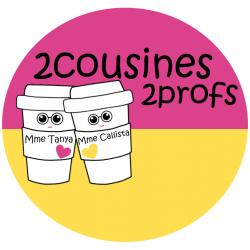 2 cousines 2 profs