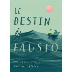 Littérature jeunesse:Le destin de Fausto