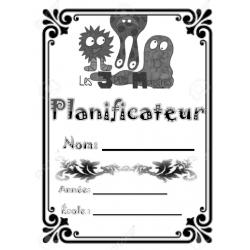 Planificateur réutilisable