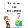 La pêche aux trombones (math, motricité, préscol)
