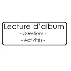 Lecture d'album