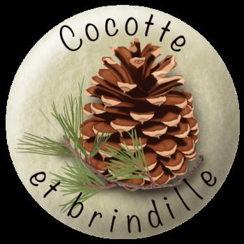 Cocotte et brindille
