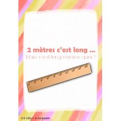 2m... c'est long comme quoi ?
