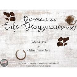 CAT & Ateliers - Nombres décimaux