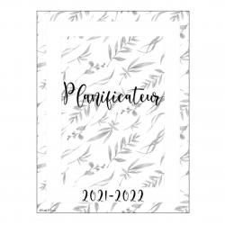 Planificateur 2021-2022 - Épuré