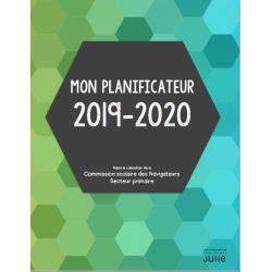 Planificateur 2019-2020 CSDN