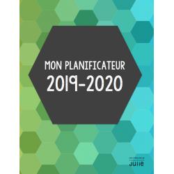Planificateur 2019-2020 (3 périodes AM, 2 en PM)
