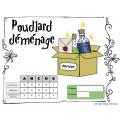Résoudre: Poudlard déménage