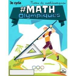 Notes de cours de math: #MATH olympiques