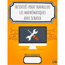 Travailler les mathématiques avec Scratch