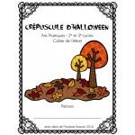 Les 13 jours d'Halloween - Crépuscule d'Halloween
