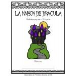 Les 13 jours d'Halloween - La maison de Dracula
