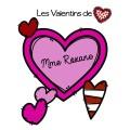 Le genre et le nombre St-Valentin