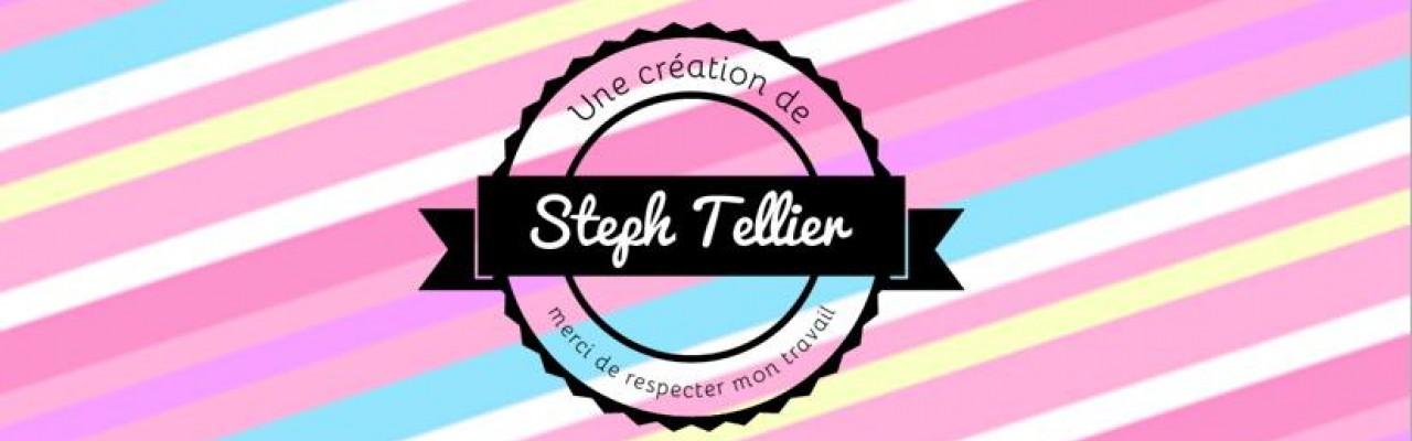 Création Steph Tellier