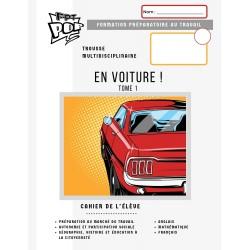 Trousse En voiture ! (tome 1)