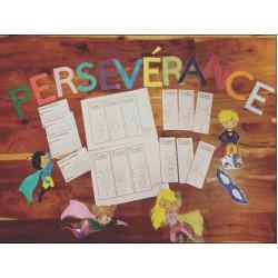 Persévérance scolaire