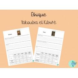 Éthique - Yakouba et Kibwé