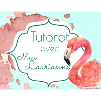 Les créations de Laurianne