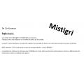 Mistigri - Hebben en zijn