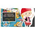 Le domino des pirates