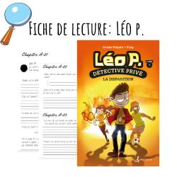 Fiche de lecture: Léo P.