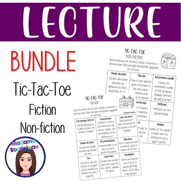 ENSEMBLE: Tic-Tac-Toe (Lecture)