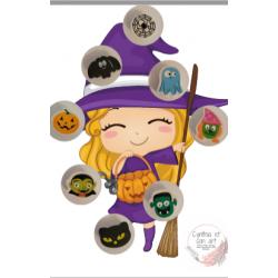 Association Halloween