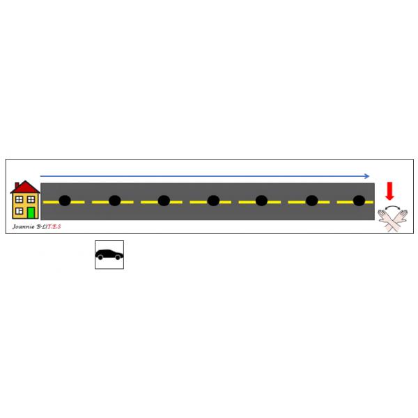 Déplacements en voiture